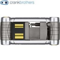 CRANK BROTHERS(クランクブラザーズ)パイカプラス 携帯工具 (641300133434...