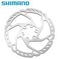SHIMANO(シマノ) SM-RT66-L ディスクブレーキローター (203mm/6本ボルト) ...