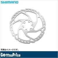 SHIMANO(シマノ) SM-RT66-S ディスクブレーキローター (160mm/6本ボルト) ...
