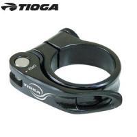 TIOGA(タイオガ) Quick Seat Clamp(クイック シートクランプ) クランプに従っ...