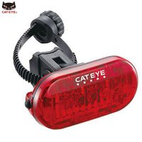 【在庫あり】CATEYE(キャットアイ)TL-LD155-R OMNI 5[オムニ5] セーフティラ...