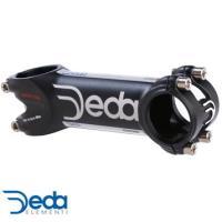 【在庫あり】【送料無料】DEDA(デダ)ZERO 100 S.C. 82 BLK 31.7mm ステ...