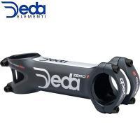 DEDA デダ ステム ゼロ2 ZERO2 ブラック 31.7mm  新しいZERO 2 ステムは、...