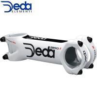 DEDA デダ ステム ゼロ2 ZERO2 ホワイト 31.7mm  新しいZERO 2 ステムは、...