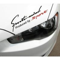 カー用品 天使ステッカー 車ドレスアップ アクセサリー  ◆カラー:ブラック、レッド、イエロー、ネイ...