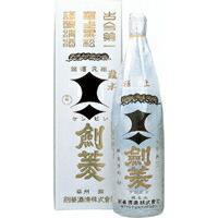 極上剣菱 1800ml 本醸造酒 剣菱酒造 兵庫