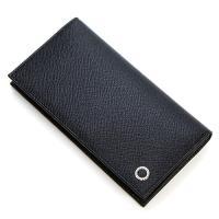e69e5ee1863b ブルガリ 2つ折り長財布(札入れ) メンズ BVLGARI BLACK ブラック Wallet for Japanese Yen