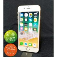 保証付 新品同様フルセット●iPhone6s 64GB SIMフリー シルバー A1688