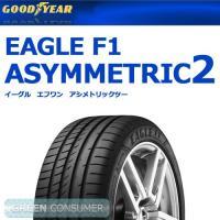 GOODYEAR/グッドイヤー EAGLE F1 ASYMMETRIC2 305/30R19 102...