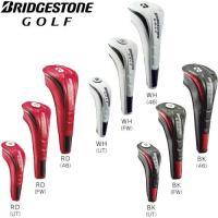 ゴルフ ゴルフ用品 通販 Bridgestone Golf ブリヂストンゴルフ ヘッドカバー HCG...