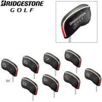 ゴルフ ゴルフ用品 通販 Bridgestone Golf ブリヂストンゴルフ ヘッドカバー アイア...