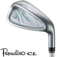 ブリヂストンゴルフ パラディーゾ シーエル アイアン Paradiso CL Iron シーエル B...
