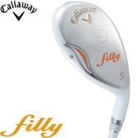 キャロウェイゴルフ Callaway Golf filly フィリー レディース 女性用 ウィメンズ...