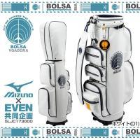 ミズノ ボルサヴォアドーラ BOLSA VOADORA CART キャディバッグ 5LJC17300...