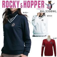 ロッキー&ホッパー ROCKY&HOPPER レディース 女性用 ウーマン スウェット トレーナー ...