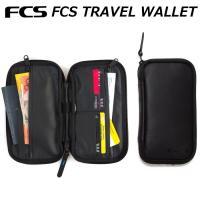 FCS トラベルウォレット TravelWallet パスポートケース