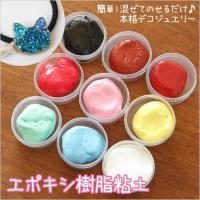 ■商品内容 内容量:主剤10g 硬化剤:10g 数 量:1セット カラー:ブラック、ブラウン、赤茶、...