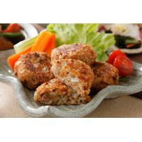 原材料に徹底的にこだわった有機野菜使用れんこんミニハンバーグ 4個 ベジタリアン、ダイエット|greens-gc|03