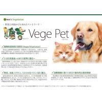 【賞味期限近お買い得品】9月5日迄 維吉 ビーガン・キャットフード(子猫・成猫用) 1.8kg×1袋 ベジタリアンペットフード st jn|greens-gc|02