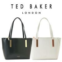 テッドベーカーDIMITA トートバッグ 133258 TED BAKER LONDON DIMITA TOTE BAG Ladies 牛革