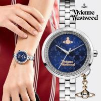 『Vivienne Westwood(ヴィヴィアンウエストウッド)』 ヴィヴィアンのオーブチャーム付...