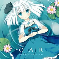 OAR -monochrome-coat-|grep|01