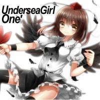One -UnderseaGirl-|grep