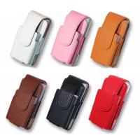 高機能・高品質のヒートスティック型タバコiQOS ( アイコス ) 用、収納・保護ケースです。  質...