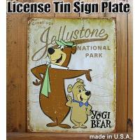 60'sアメリカTVアニメキャラクター『YOGI BEAR』。  『トムとジェリー』や『原子家族フリ...