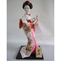 人形サイズ(約):高さ(H)30cm、横(W)13cm、奥行き(D)13cm