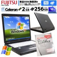 ■型番 FMV-C8250  ■OS WindowsXP Professional 32bit (S...