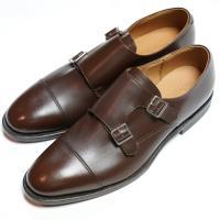 木型番号: SH111(2E) 製法: グッドイヤーウエルト製法 製造元: 東立製靴株式会社(千葉県...