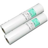 PPC普通紙 FL-N薄口(64g/m2) 白色度 83.5% 画質の安定性、長期保存性(中性紙)に...