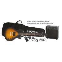 パッケージ内容をご紹介 ■ギター本体:Epiphone Les Paul Special II ギタ...