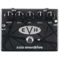 エディ・ヴァン・ヘイレンとのコラボレーションで彼のEVH5150のサウンドをペダル化 多段のMOSF...