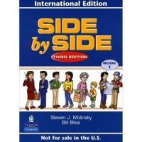 □英語教材の為、日本語表記はありません。 種別:グッズ 商品説明:Side by Sideは、入門か...