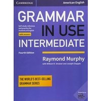 Grammar in Use Intermediate 4/E SB with answers