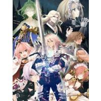 Fate/Apocrypha Blu-ray Disc BoxI(完全生産限定版)