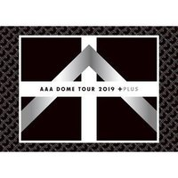 AAA DOME TOUR 2019 +PLUS [DVD]