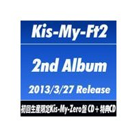 """種別:CD Kis-My-Ft2 解説:2004年に前身となるグループ""""Kis-My-Ft""""を結成。..."""