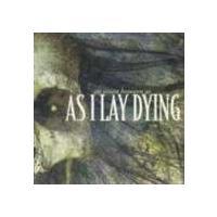 種別:CD アズ・アイ・レイ・ダイイング 解説:サンディエゴ出身のメタル・コア・バンド、アズ・アイ・...