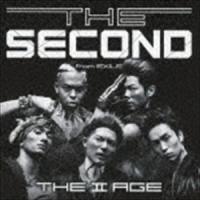 種別:CD THE SECOND from EXILE 解説:EXILEに所属するKENCHI、KE...