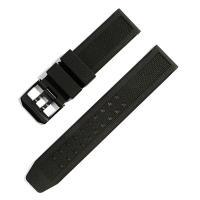 23mm用腕時計ラバーベルト。23mm用なのでルミノックスにも取り付け可能です。  交換用工具(バネ...