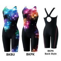■品番 FLA-5703W  ■カラー BKBU:ブラック×ブルー BKPK:ブラック×ピンク  ■...
