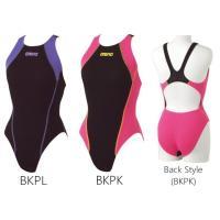 ■品番 SAR-4136W  ■カラー BKPL:ブラック×パープル BKPK:ブラック×ピンク  ...