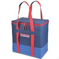 新 コストコ ショッピングクーラーバッグ 保冷バッグ 2枚セット マチ付きクーラーバッグ  エコバッグ トートバッグ お買い物バッグ 大型 大容量 カークランド