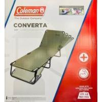 商品名:Colemen/コールマン コンバータ コットラウンジャー   詳 細: ・背面は4段階リク...