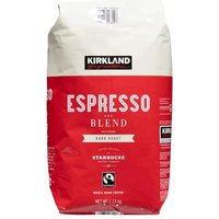 品名:コストコ カークランド コーヒー豆 エスプレッソ  原材料:コーヒー豆 (生豆生産国:メキシコ...