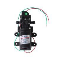 ダイアフラムポンプ  ポンプ KF-2203 + HG-KBS12L HG-KBS16L HG-KBS20L用