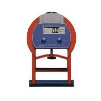 送料・代引手数料無料! 竹井機器工業のグリップDは、最大測定100kgまで0.1kg単位で表示できる...